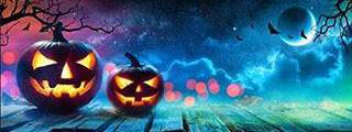 Halloween Marketing and Advertising Slogans