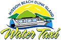Mission Beach water taxi slogan.png