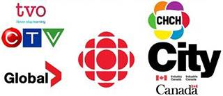 Slogans for Canadian television channels