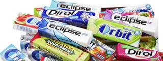 Slogans for Chewing Gum Brands